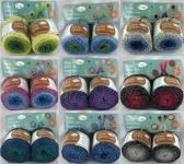 Rellana Flotte Socke Regenbogen