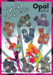 Opal Dancing Socks 6-fach