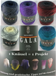 Comfort Wolle Gala