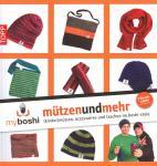 myboshi Band 2 mützenundmehr