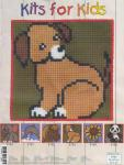 "Permin Kits for Kids ""Hund"" 9193"