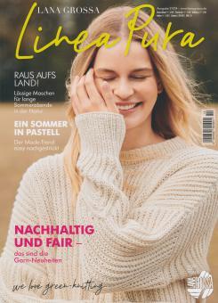Lana Grossa Filati Linea Pura Ausgabe 21 014