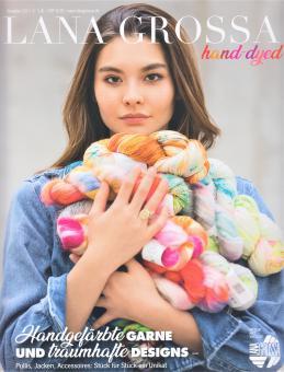 Lana Grossa hand-dyed Ausg. 1/20
