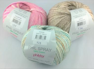 Phildar - Phil Spray