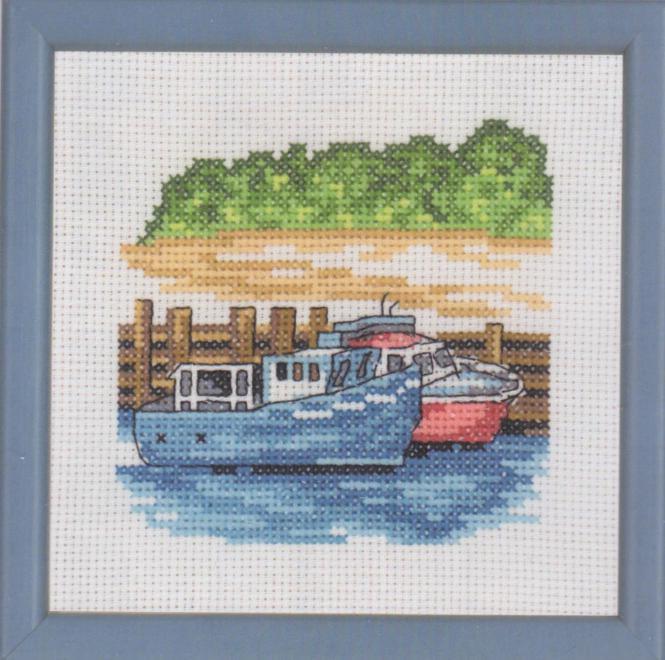 Permin Boote 13-8117