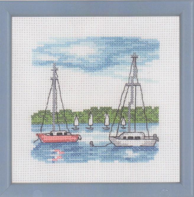 Permin Boote 13-8119