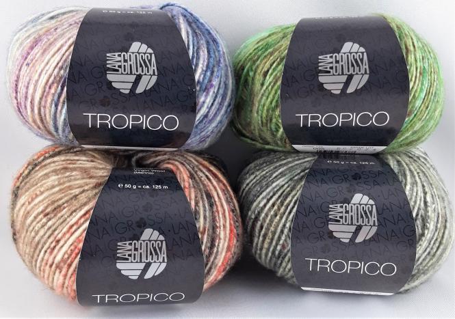 Lana Grossa - Tropico