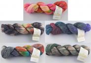 Lana Grossa Ecopuno Hand-dyed
