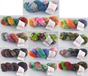 Lana Grossa Meilenweit Merino Hand-dyed