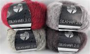 Lana Grossa Silk Hair 2.0