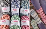 Katia - Socks Ansa